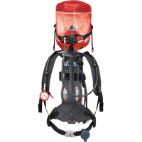 SCBA Equipment | NIS Northern Industrial Sales