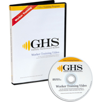 GHS Training Material | NIS Northern Industrial Sales