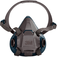 6500 Series Half Facepiece Respirators SEJ779 | NIS Northern Industrial Sales