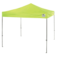 SHAX® 6010 Light-Weight Tents SEJ785 | NIS Northern Industrial Sales