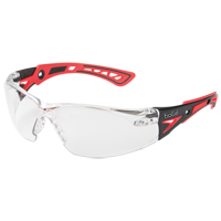RUSH+ Clear Safety Eyewear SEN444 | NIS Northern Industrial Sales