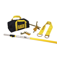 DBI-SALA® First-Man-Up™ Remote Anchoring System SEP831 | NIS Northern Industrial Sales