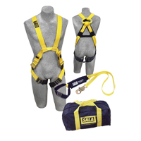 Delta™ Arc Flash Harness & Lanyard Kit SEP869 | NIS Northern Industrial Sales