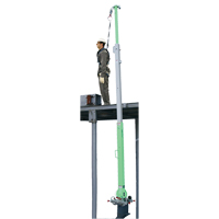 DBI-SALA® Advanced™ Portable Fall Arrest Post SER276 | NIS Northern Industrial Sales
