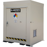 Outdoor Safety Lockers SET310 | NIS Northern Industrial Sales