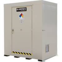 Outdoor Safety Lockers SET311 | NIS Northern Industrial Sales