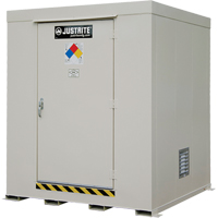 Outdoor Safety Lockers SET312 | NIS Northern Industrial Sales