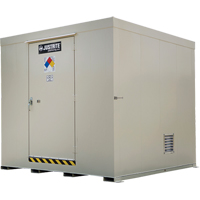 Outdoor Safety Lockers SET314 | NIS Northern Industrial Sales