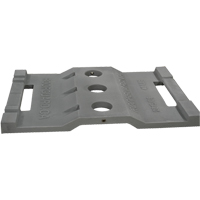 RoofGuard stackable Base Plate SFJ617 | NIS Northern Industrial Sales