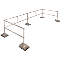 RoofGuard Classic System - Packaged Kits SFJ621 | NIS Northern Industrial Sales