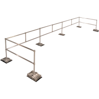 RoofGuard Classic System - Packaged Kits SFJ622 | NIS Northern Industrial Sales