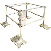 RoofGuard Classic System - Packaged Kits SFJ623 | NIS Northern Industrial Sales