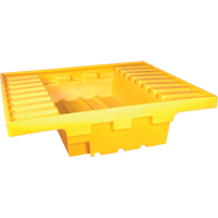 Ultra-Rack Sump® SFM495 | NIS Northern Industrial Sales