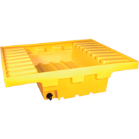 Ultra-Rack Sump® SFM496 | NIS Northern Industrial Sales