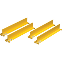 Shelf Dividers for Safety Cabinet Shelves SFQ712 | NIS Northern Industrial Sales