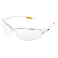 Law® 2 Safety Glasses SFU679 | NIS Northern Industrial Sales