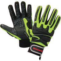 RigDog™ Impact-Resistant Gloves SFU744 | NIS Northern Industrial Sales