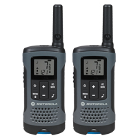T200 Two-Way Talkabout® Radios SFU791 | TENAQUIP