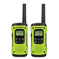 T600 H2O Two-Way Talkabout® Radios SFU792 | TENAQUIP