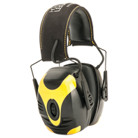 Impact® Pro Industrial Earmuffs SFU874 | NIS Northern Industrial Sales