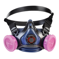 Honeywell North® RU8800 Half Mask SFU943 | TENAQUIP
