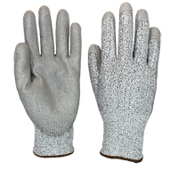 HPPE Polyurethane-Coated Gloves SFV087 | TENAQUIP