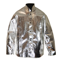 Aluminized Jackets SFV242 | NIS Northern Industrial Sales