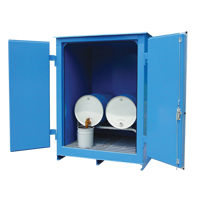 PK-Series Storage Lockers SFW344 | NIS Northern Industrial Sales