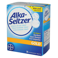 Alka Seltzer<sup>®</sup> Tablets SGA727 | NIS Northern Industrial Sales