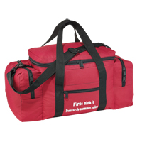 First Responder Nylon Bag SGB078 | NIS Northern Industrial Sales