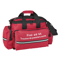 Large Nylon Trauma Bag SGB161 | NIS Northern Industrial Sales