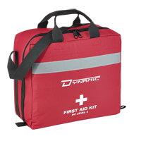 British-Columbia First Aid Kit  SGB007 | NIS Northern Industrial Sales