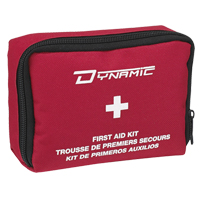 Personal First Aid Kit SGB187 | NIS Northern Industrial Sales