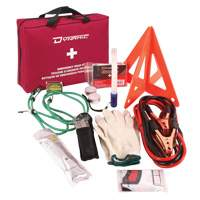 S.O.S. Emergency First Aid Kit SGB317 | NIS Northern Industrial Sales