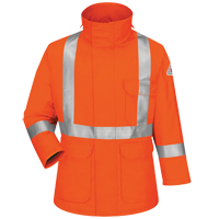Excel FR® Comfortouch® Deluxe Parkas SGC020 | NIS Northern Industrial Sales