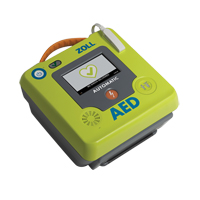 ZOLL® AED 3 Fully Automatic AED Kit SGC079 | NIS Northern Industrial Sales