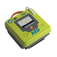 ZOLL® AED 3 Fully Automatic AED Kit SGC080 | NIS Northern Industrial Sales