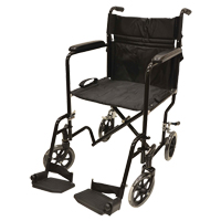 Transport Chair SGC245 | NIS Northern Industrial Sales