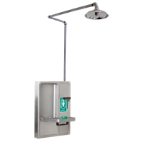 Eye/Face Wash and Shower SGC295 | NIS Northern Industrial Sales