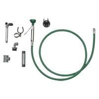 Emergency Body Hose Wash Retro-Kit SGC298 | NIS Northern Industrial Sales