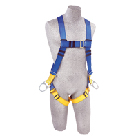 First™ Vest-Style Positioning Harness SGC352 | NIS Northern Industrial Sales