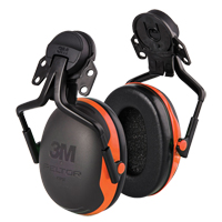 PELTOR™ Electrically Insulated Earmuffs SGC394 | NIS Northern Industrial Sales