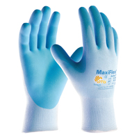 MaxiFlex® Ultra Lightweight Nitrile Coated Gloves SGC445 | NIS Northern Industrial Sales