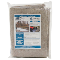 Spilltration™ Husky Rugs SGC499 | NIS Northern Industrial Sales