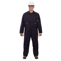 UltraSoft ® Arc/FR Coverall SGF726 | NIS Northern Industrial Sales