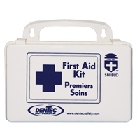Deluxe First Aid Kit SGC795 | NIS Northern Industrial Sales