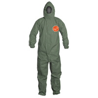 Tychem® 2000 SFR Protective Coveralls SGC899 | NIS Northern Industrial Sales