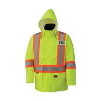 150D Lightweight TTC Chief Supervisor Jacket SGG060 | NIS Northern Industrial Sales