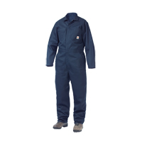 Unlined Coveralls SGG690 | NIS Northern Industrial Sales