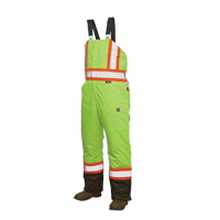 Lined Safety Overall SGH207 | NIS Northern Industrial Sales